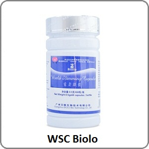 world slimming capsule