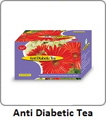 Anti Diabetec Tea Wootekh