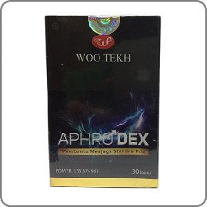 Aphrodex Capsule