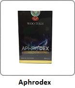 Aphrodex Capsule Wootekh