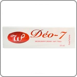 Deodoran Cream
