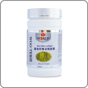 Diet Fiber Softgel