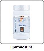 Epimedium capsule Wootekh