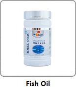 Fish oil softgel Wootekh
