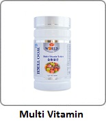 multi vitamin tablet Wootekh