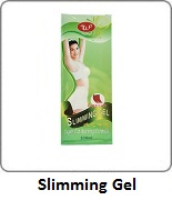 Slimming Gel Wootekh